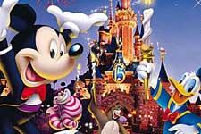 Disneyland Parijs 20 jaar