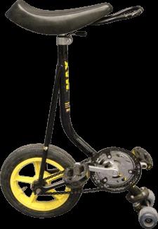 Max Skatebike