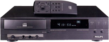 Philips CD-i speler