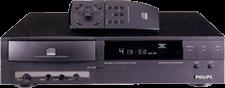 Philips CD-i speler