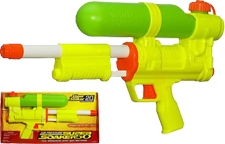 Super Soaker 50 waterpistool