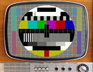 Televisie in de jaren 90