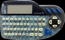 BlueBrain van de Postbank