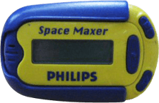 Philips Space Maxer van Pepsi