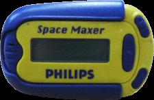 Philips Space Maxer van Pepsi