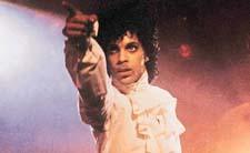 Prince verandert naar in TAFKAP