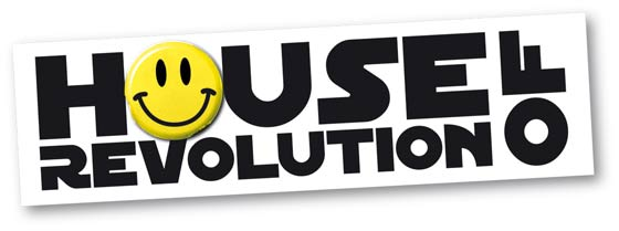 Gratis Tickets House of Revolution