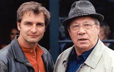 Baantjer de serie uit 1995