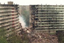 Bijlmerramp Amsterdam 1992