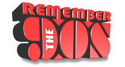 Remember the 90s Brabanthallen