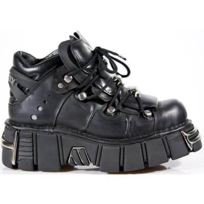 New Rock mode jaren 90