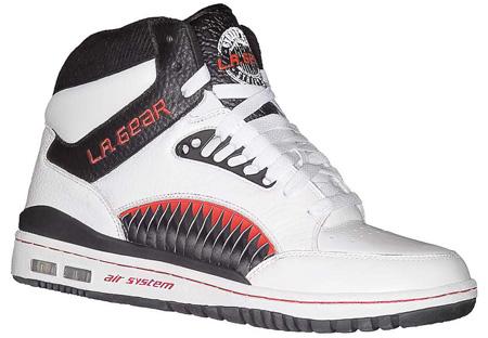 LA Gear lichtjes schoenen