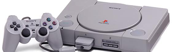 Sony PlayStation speelgoed jaren 90