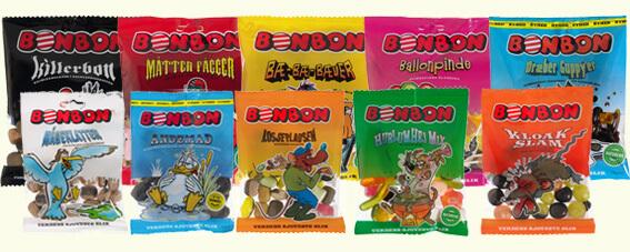 bonbon-snoepjes-jaren-90