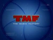 The Music Factory televisie jaren 90