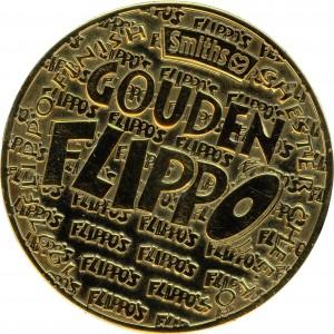 Gouden Flippo jaren 90